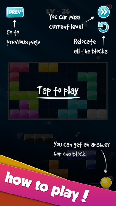 Block Screenshot 5