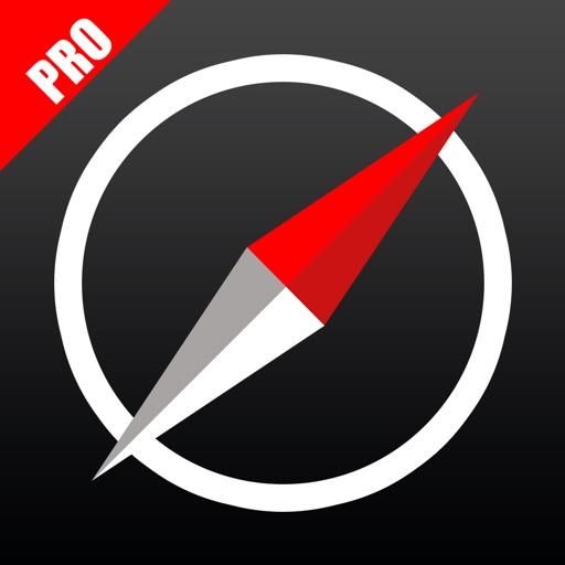 プライベートブラウザ Pro (安全なインターネットサーフィン)