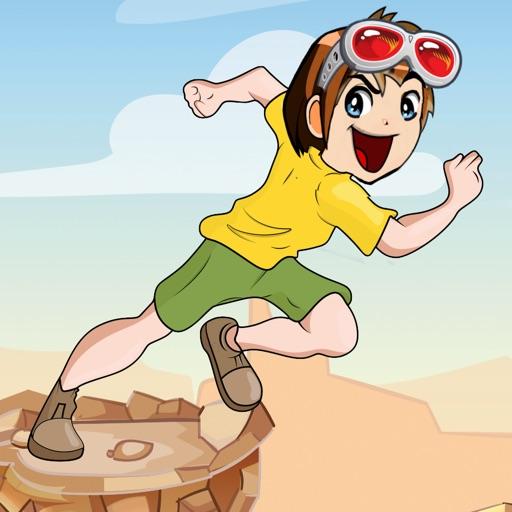 Jumping Jack Wilderness iOS App