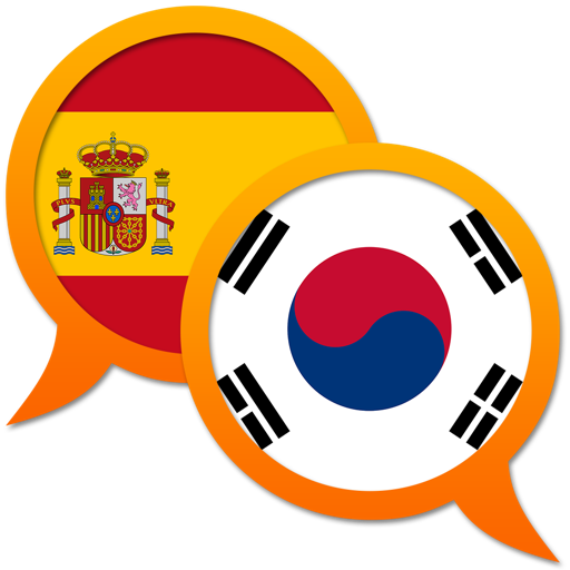 Spanish Korean dictionary