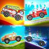 Tiny Lab Productions - Emergency Car Racing Hero GOLD artwork