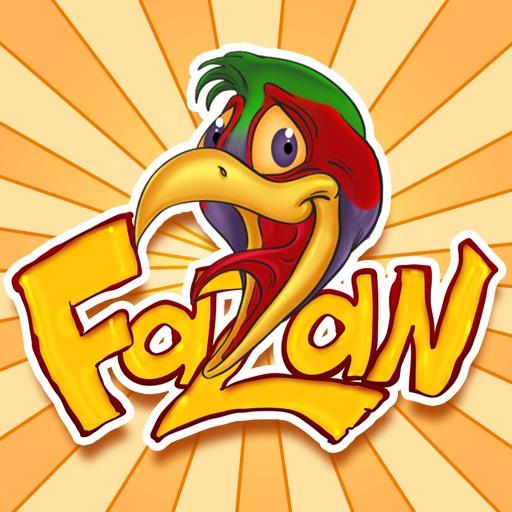 Jocul FAZAN iOS App