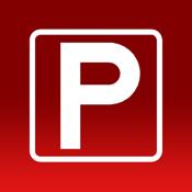 ParkPatrol: Parking officer alerts icon