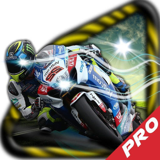 Real Extreme-motor Race Pro - Powerful High Speed Driving iOS App