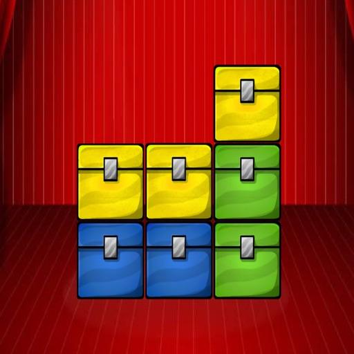 Move Boxes Classic iOS App