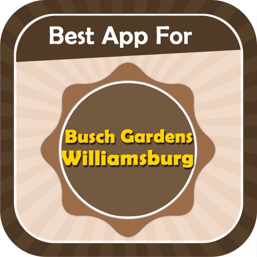 Best App Busch Gardens Williamsburg Travel Guide Par Dunga Prasad
