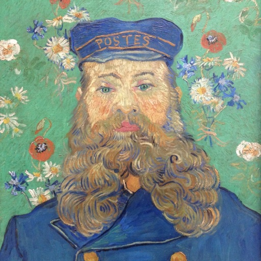 梵高画廊:Van Gogh Gallery