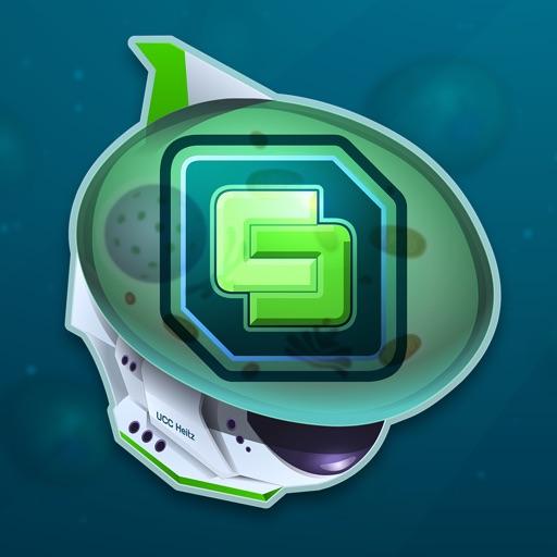 Cell Command EDU iOS App