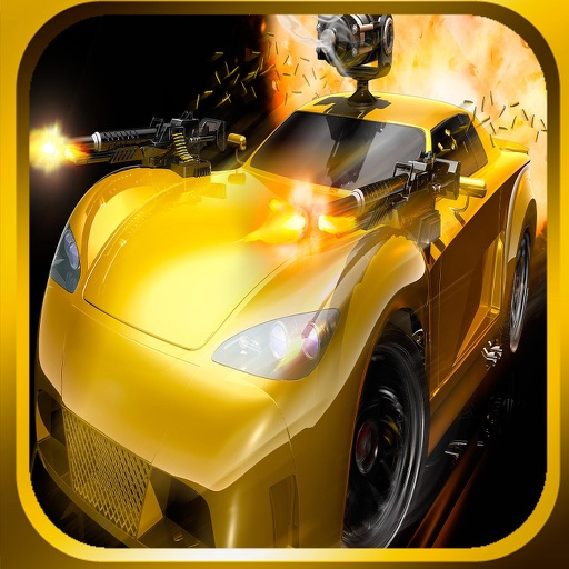 Road Racer 2- The Highway Police Chase Pursuit iOS App