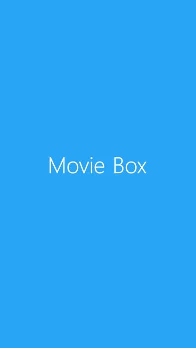 オフラインで使えるダウンロードアプリ-Movie Box-のスクリーンショット1