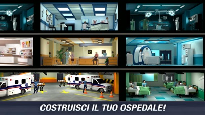 Screenshot of Operate Now: Hospital2