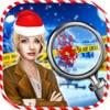 Natale oggetti nascosti - Trova i Misteri