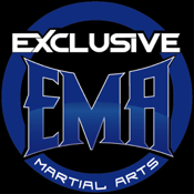 Exclusive Martial Arts App icon