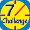 7 Second Challenge