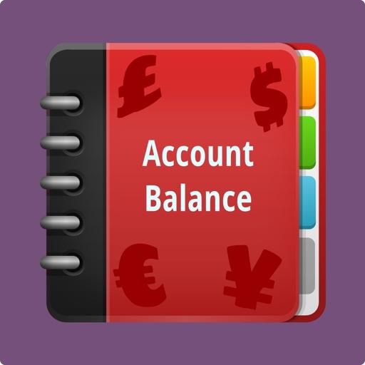 Money Log Book iOS App
