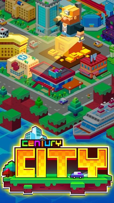 Century City on the App Store