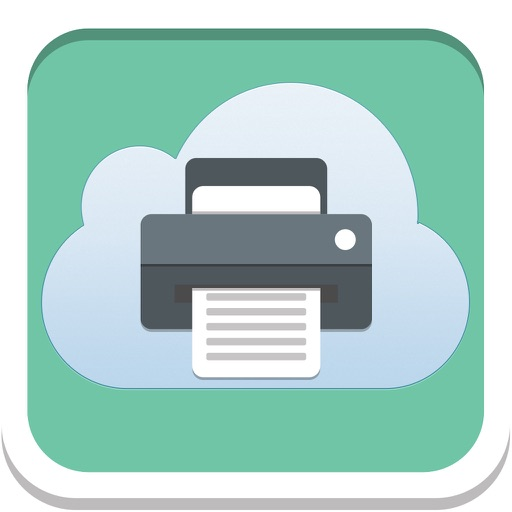 Air Printer - Manage and Print your Documents iOS App
