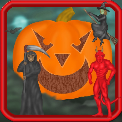 Halloween Scary Fun House Games All In One iOS App