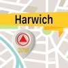 Harwich Offline Map Navigator and Guide