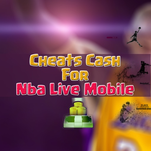 Cheats for NBA Live Mobile - Pro Cheats iOS App