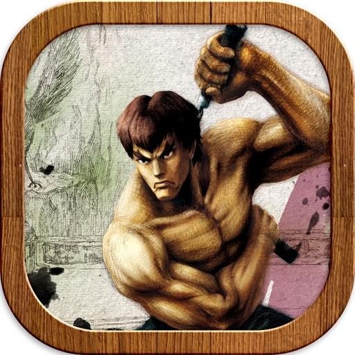 Unbalance Hell Fighting iOS App