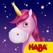 Unicorn Glitterluck - Rainbow Adventure for kids - Haba Digital GmbH