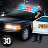 Tayga Games OOO - Police Monsterkill: Cop Chase Racing 3D Full artwork