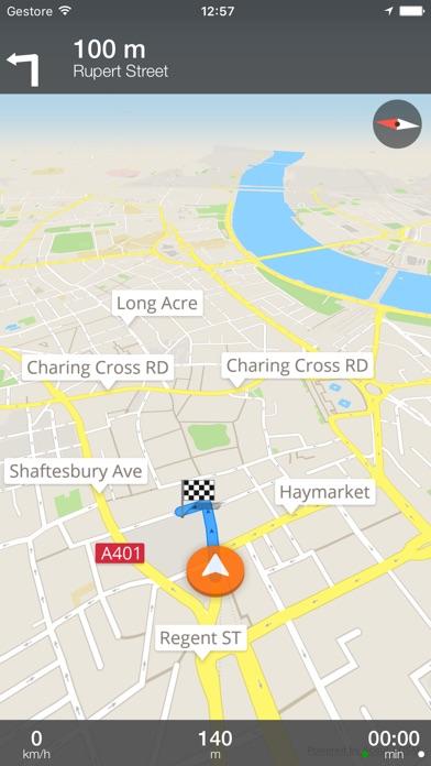 Screenshot of Willemstad Mappa Offline e Guida Turistica5
