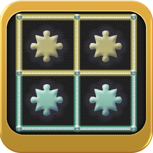 Dots & Boxes Deluxe iOS App