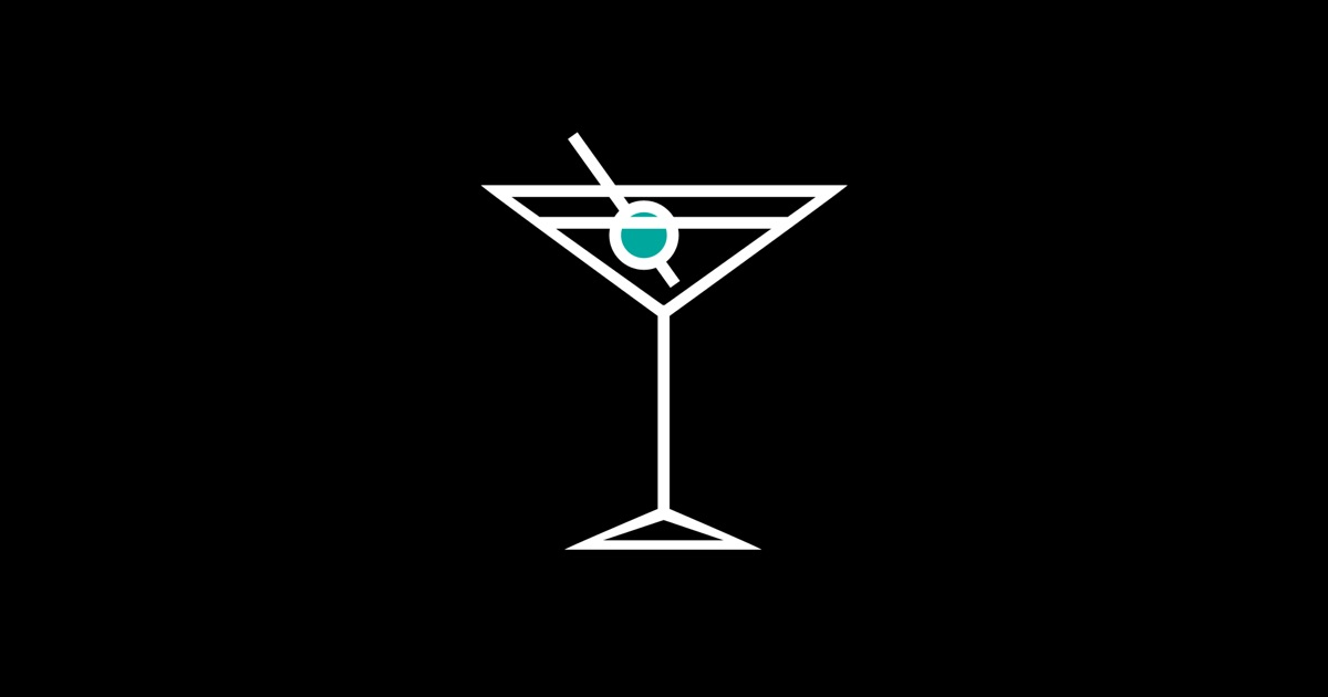 Hooch one drink a day members only cocktail app on the for App cocktail