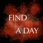 Find A Day icon