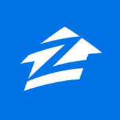 Real Estate by Zillow - Homes & Apartments, For Sale or Rent icon