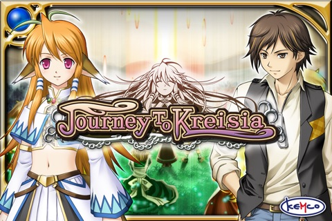 RPG Journey to Kreisia screenshot 1