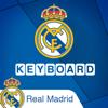 Teclado del Real Madrid C.F.
