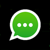Chat For Messenger - iPad Version