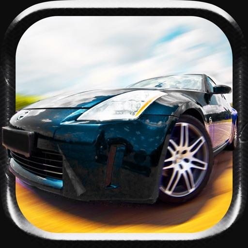 Infinite Race iOS App