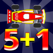 Math Drill Racing Flash Cards