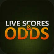 Live Scores & Odds icon