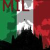 Milão Mapa