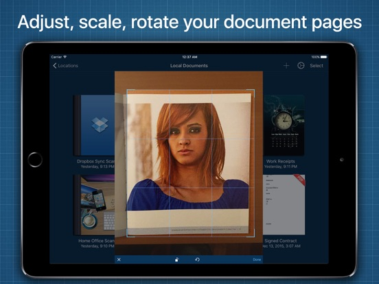 Scanner PDF Studio Screenshots
