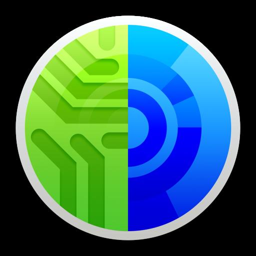 iPulse for Mac