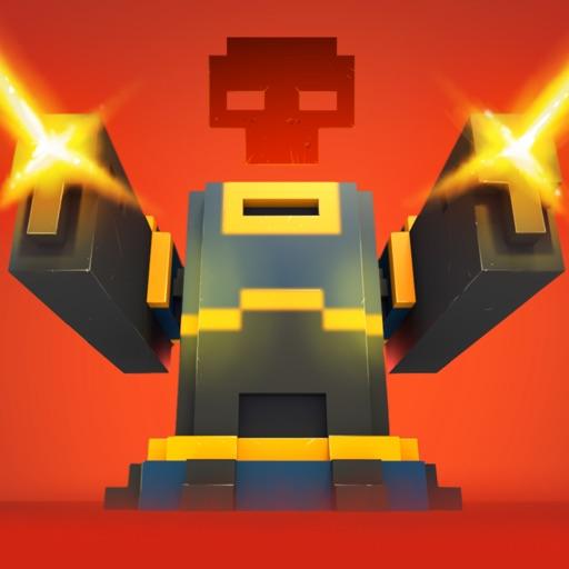 Block Tower Defense (TD) iOS App