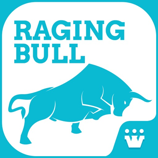 The Raging Bull