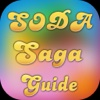 Guide For Candy Crush Soda Saga - All Level Video,Walkthrough Guide