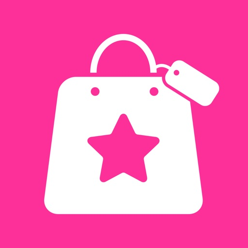 App Coupons Angel for Pink Nation Victoria Secret iOS App
