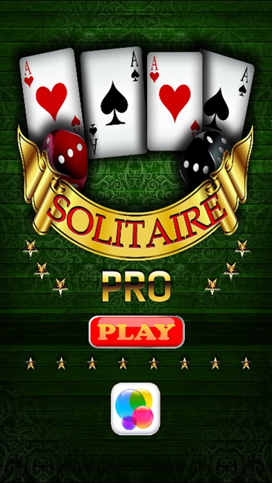 Solitaire Plus Pro Free Screenshot