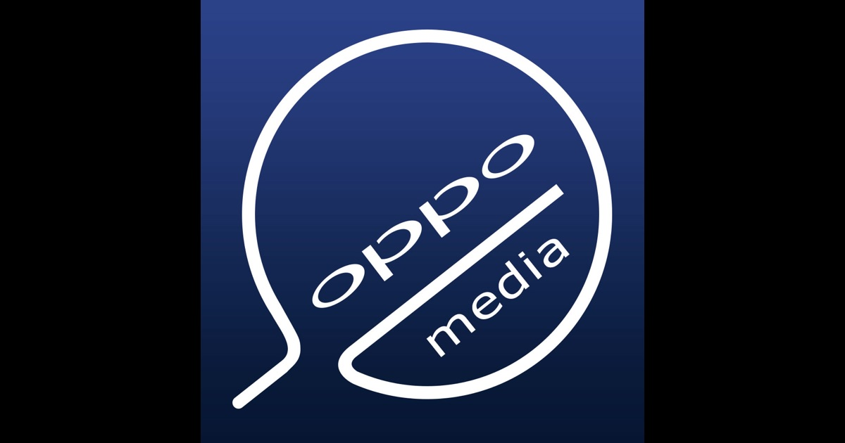 oppo mediacontrol for bdp 10x on the app store