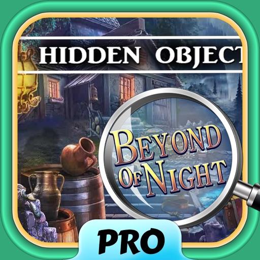 Beyond Of Night Mystery iOS App