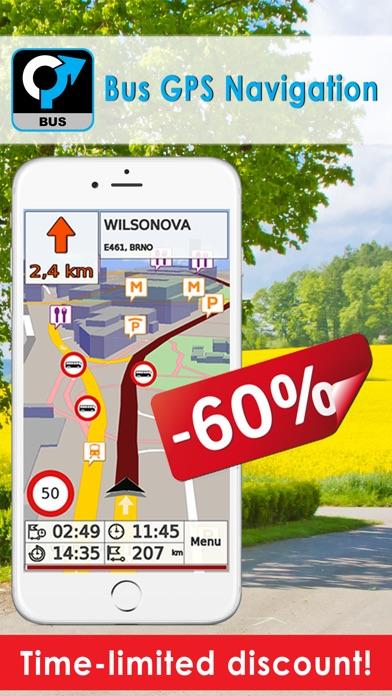 download Bus GPS Navigation & Offline Maps apps 4