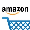 Amazon App: shop, scan, compare, and read reviews logo
